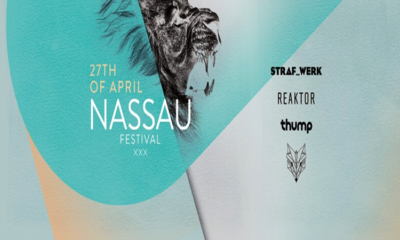 Nassau Festival 2016 Kingsday
