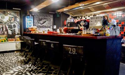 Boi Boi Amsterdam Thai restaurant