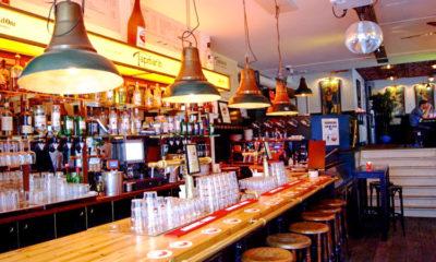 Bar Tapmarin