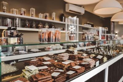 HOP & STORK UTRECHT: CHOCOLADE, KOFFIE EN MÉÉR VLAKBIJ DE DOM