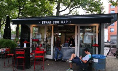 BRAAI AMSTEDAM: BBQ BAR OP EEN HEERLIJK PLEKJE AAN HET VONDELPARK