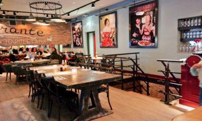 Italiaans restaurant Den Haag Burrata