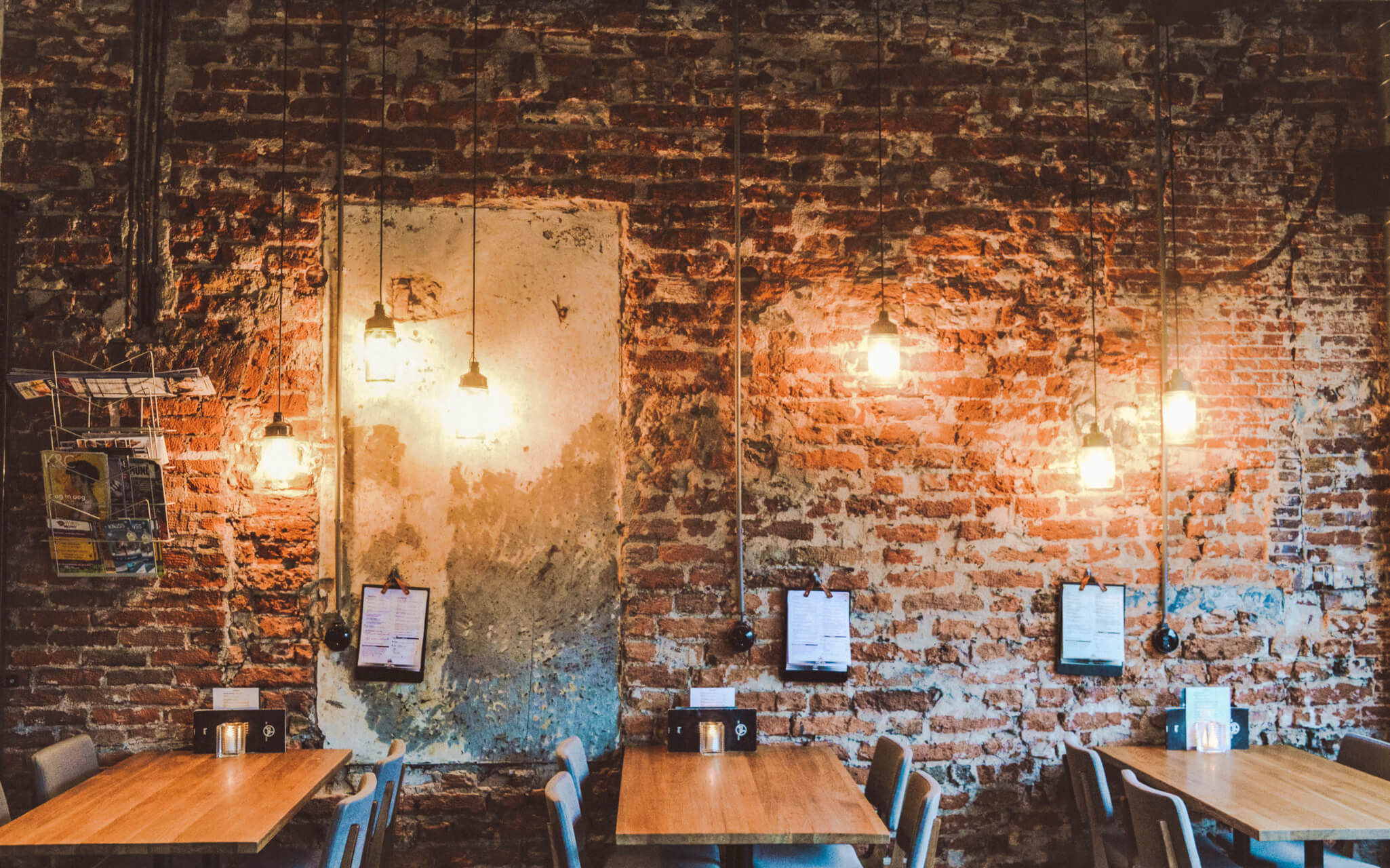 PK BAR & KITCHEN UTRECHT: SFEERVOL GRAND CAFÉ MET AANDACHT
