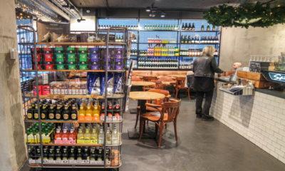 De Koffiebar Rotterdam