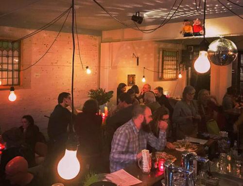 BUURMAN & BUURMAN GRONINGEN: BEST PIZZA'S IN TOWN