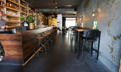JACKIE BROWN AMERSFOORT: NIEUWSTE URBAN HOTSPOT MET SHARED DINING