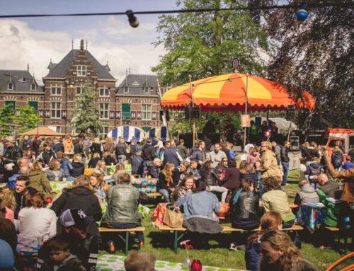 LEPELTJE LEPELTJE AMERSFOORT 2017: LEUKSTE FOODFESTIVAL AANKOMEND WEEKEND