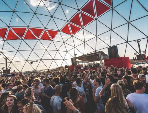 STRAF_WERK FESTIVAL 2017 AMSTERDAM: GROOTSTE LINE-UP TOT NU TOE OP BLIJBURG AAN ZEE