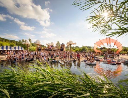 WILDEBURG FESTIVAL 2017: DRIE DAGEN NON-STOP MUZIKALE EN CREATIEVE WAANZIN