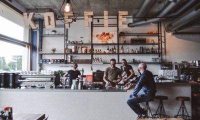 ZWARTWIT KOFFIE EINDHOVEN: DE PLACE TO BE VOOR ÉCHT GOEDE KOFFIE IN EINDHOVEN