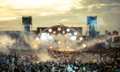 VOLTT LOVES SUMMER FESTIVAL 2017 AMSTERDAM