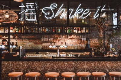 MIYAGI AND JONES UTRECHT: ASIAN GASTRO, STREETFOOD EN GIN TONICS