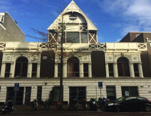 BAUT AMSTERDAM: NIEUWSTE VESTIGING OPENT IN EEN OUDE KAPEL IN WEST