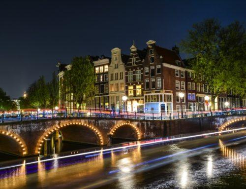 HOTELNACHT 2018 AMSTERDAM: WEEKEND VOL CULTURELE, CREATIEVE EN CULINAIRE FEESTJES