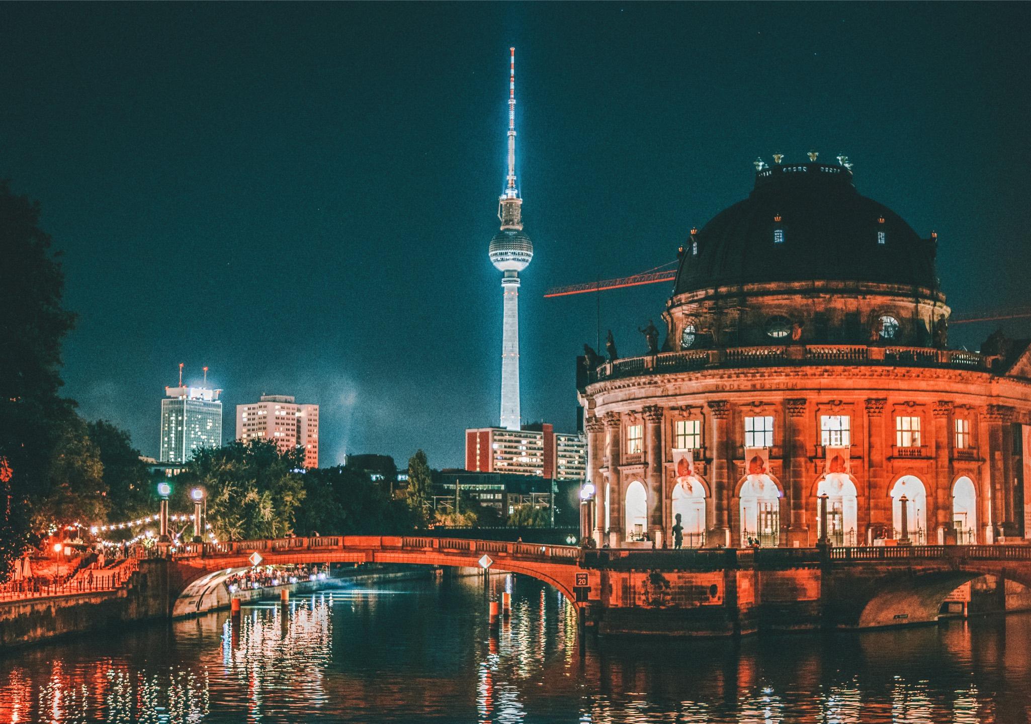Berlijn City Guide   Hotspotjes