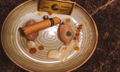 EL PUENTE EINDHOVEN: FINE DINING OP WERELDNIVEAU OP HET STRATUMSEIND