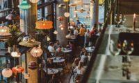 METRO CITY KITCHEN UTRECHT: HOTTE STADSKEUKEN OP JAARBEURSPLEIN
