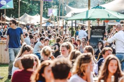 BACCHUS WIJNFESTIVAL 2019 AMSTERDAM: CULINAIR FEESTJE IN HET AMSTERDAMSE BOS