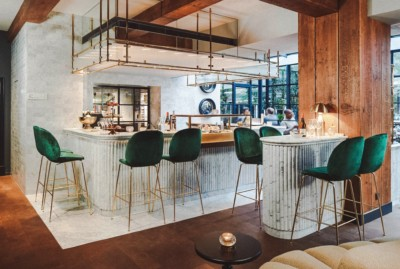 PAUSE AT PULITZER AMSTERDAM: ALL-DAY BREAKFAST IN EEN FANTASTISCHE SETTING