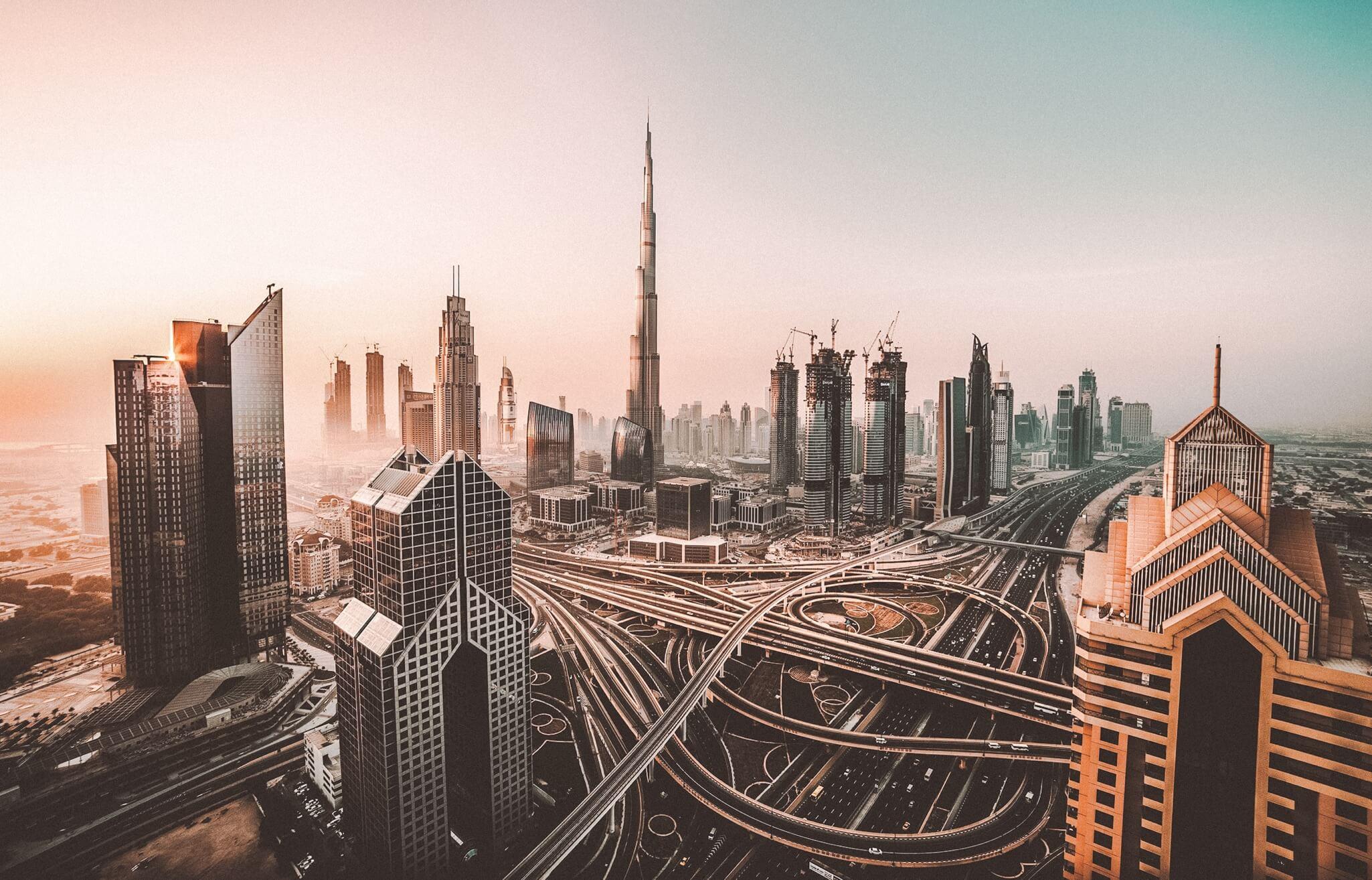 Verenigde Arabische Emiraten heeft een scala aan ontbijt, lunch en fine dining restaurants. In deze Verenigde Arabische Emiraten Travel Guide   Hotspotjes.nl